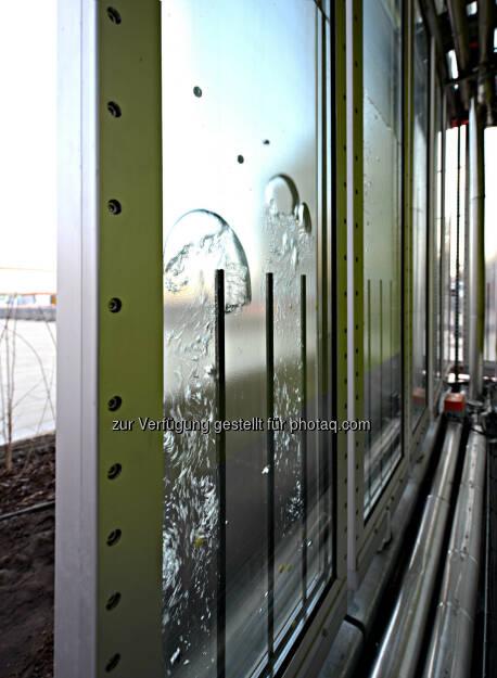 """Arup Deutschland GmbH mit """"SolarLeaf"""", Siegerprojekt in der Kategorie Applied Innovations © Colt, SSC, Arup (23.09.2014)"""