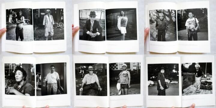 Tsutomu Yamagata - Thirteen Orphans, Zen Foto Gallery, 2012, Beispielseiten, sample spreads - http://josefchladek.com/book/tsutomu_yamagata_-_thirteen_orphans