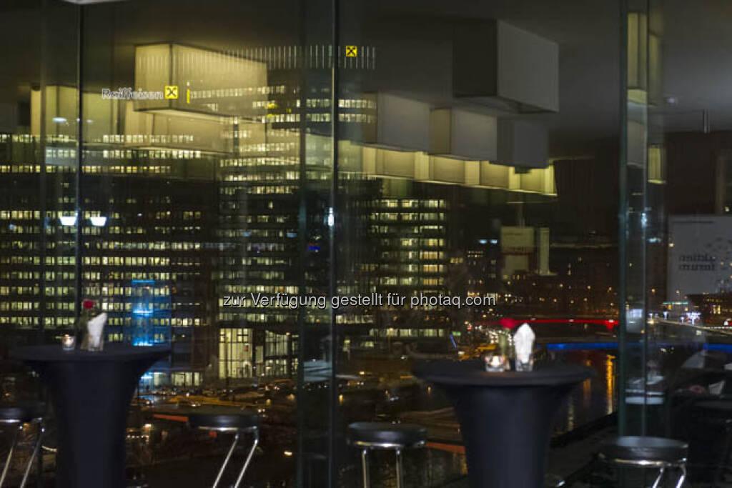 26. Financial Community Club in der K47 Business Lounge, &copy; (Börse, mehr unter <a href=
