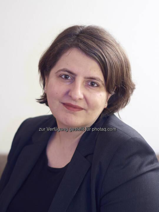Patricia Öhner, Geschäftsführung HTS Hotel & Tourism Solutions GmbH: Startschuss für Rent a Team im Hotelvertrieb & Marketing