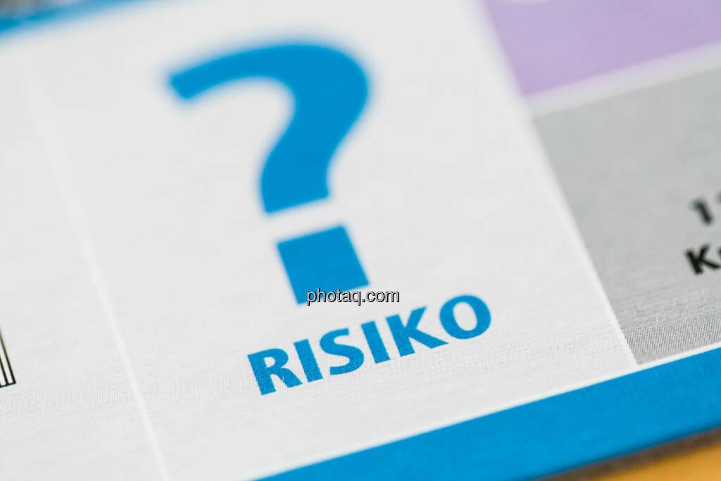 Fragezeichen, fragen, Risiko, © photaq (26.09.2014)