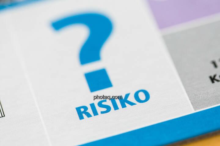 Fragezeichen, fragen, Risiko