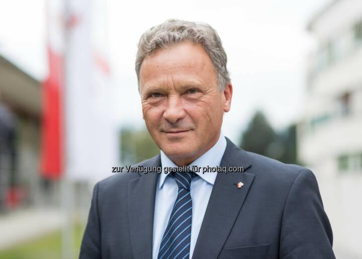 Österreichischer Rechtsanwaltskammertag: Anwaltstag: Rupert Wolff als Rechtsanwälte-Präsident wiedergewählt