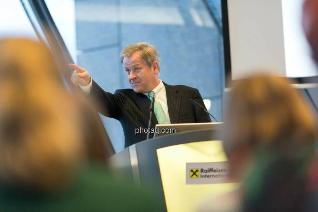 Eduard Zehetner (Immofinanz), © photaq/Martina Draper (27.09.2014)