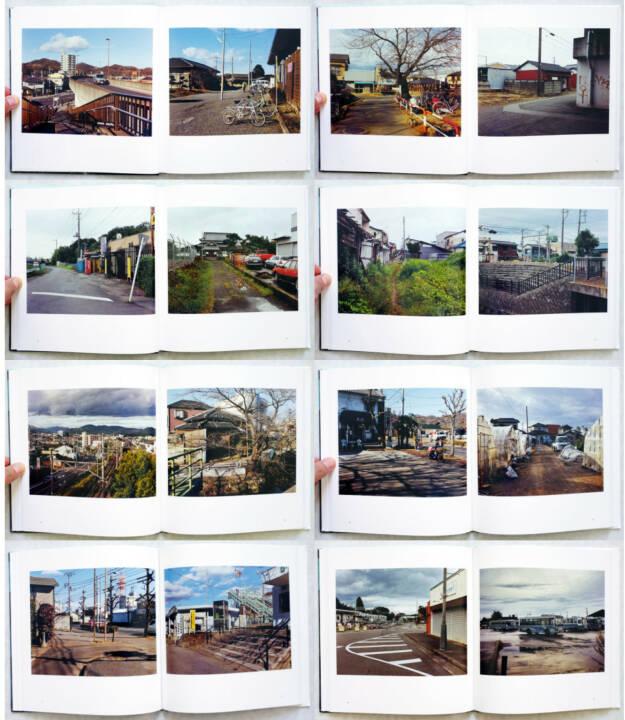 Atsushi Yoshie - provincial city 地方都市, Sokyu-sha 2014, Beispielseiten, sample spreads - http://josefchladek.com/book/atsushi_yoshie_-_provincial_city