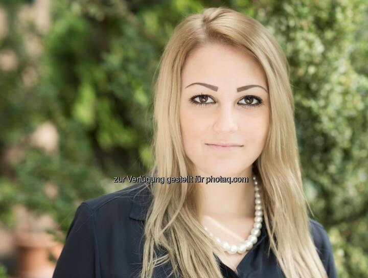 Katharina Kaindl neu bei Aigner PR. Die Schwerpunkte des Neuzugangs: Kundenberatung und Social Media