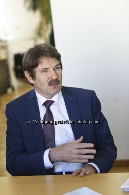 Ernst Vejdovszky (S-Immo), © Elke Mayr (29.09.2014)
