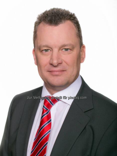Rainer Bartusch (Erste Bank) neu im  Vorstand des Österreichischen Verbandes Financial Planners , © Aussender (29.09.2014)