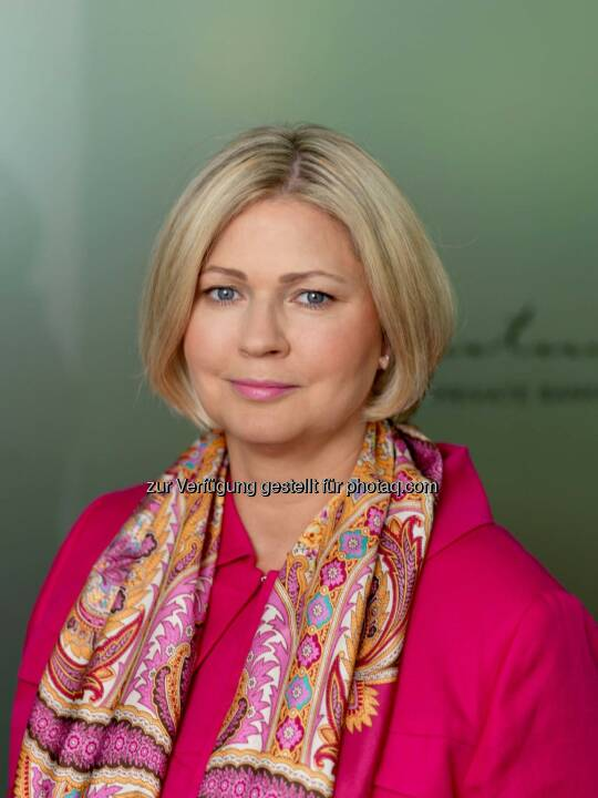 Claudia Figl (Bank Gutmann) neu im  Vorstand des Österreichischen Verbandes Financial Planners (C) Ingo Pertramer
