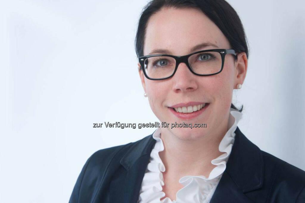 Sandra Dorrer, Geschäftsführung der St. Pöltner Niederlassung der Wirtschaftsprüfungs- und Steuerberatungskanzlei Ecovis Austria, © Aussender (30.09.2014)