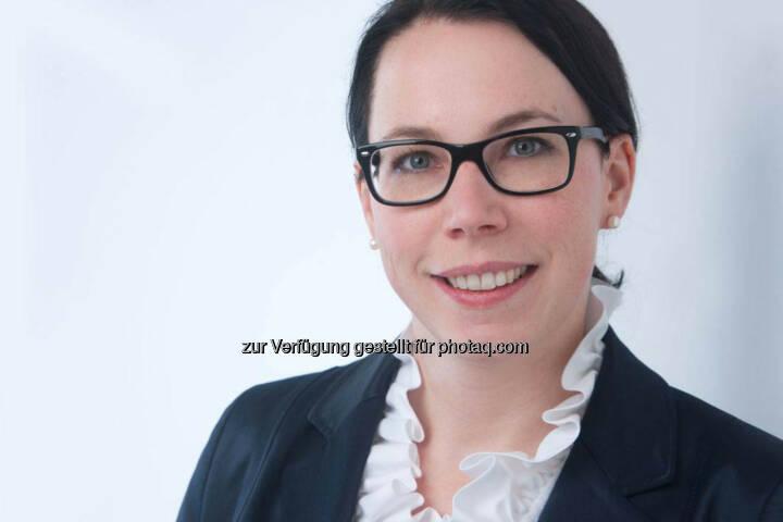 Sandra Dorrer, Geschäftsführung der St. Pöltner Niederlassung der Wirtschaftsprüfungs- und Steuerberatungskanzlei Ecovis Austria