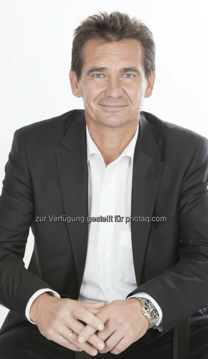 Pädagogische Hochschule Oberösterreich: Herbert Gimpl als neuer Rektor der Pädagogischen Hochschule OÖN ab 1.10.2014 im Amt
