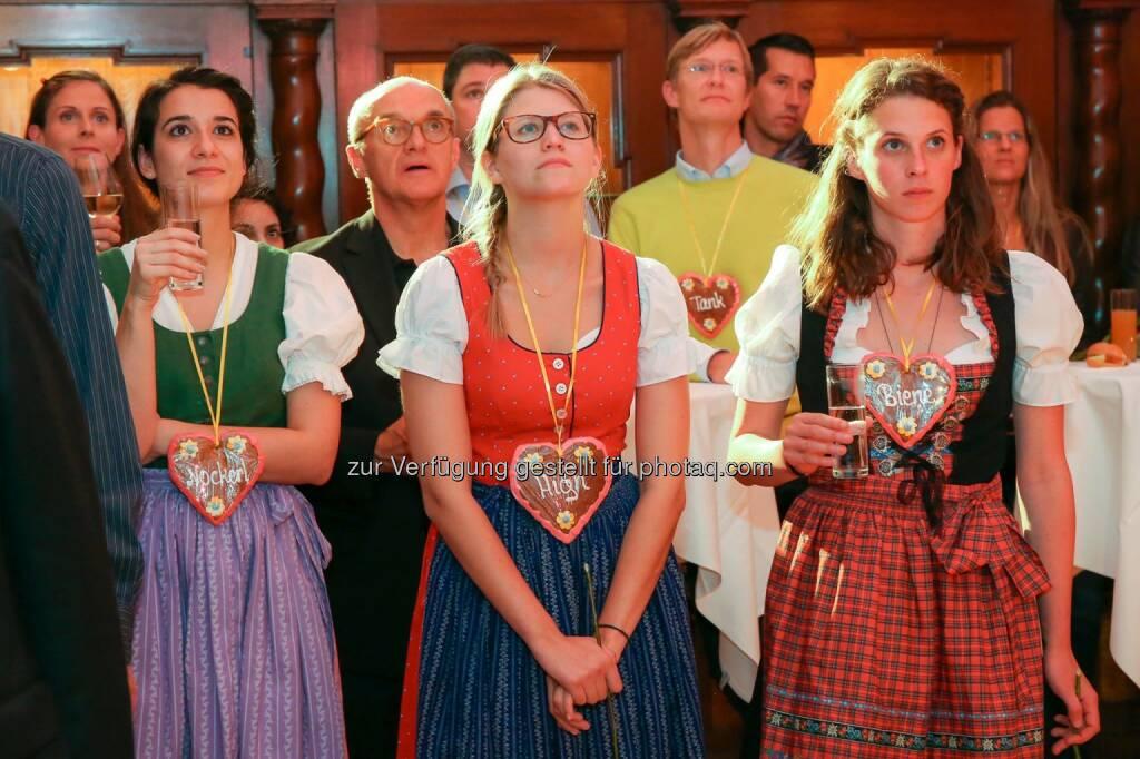 Yes Wow 10 Jahre ambuzzador © Katharina Schiffl (30.09.2014)