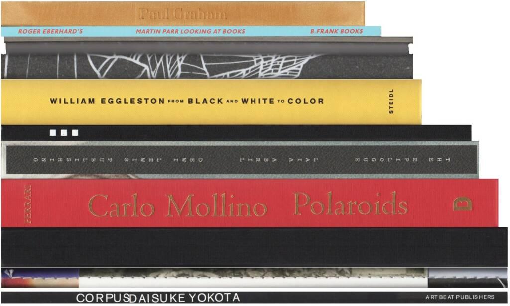 Best of September 2014 on josefchladek.com (server stats - http://josefchladek.com/list/best_of_september_2014): Halil Koyutürk - I Am Playing Ping-Pong Now, Roger Eberhard - Martin Parr looking at books, Laia Abril - The Epilogue, Kai Bornhöft - Exit Ghost, Paul Graham - Does Yellow Run Forever?, Daisuke Yokota - Corpus, Carlo Mollino - Polaroids, William Eggleston - From Black & White to Color, Kate Nolan - Neither, Tiago Casanova - Pearl, © (c) josefchladek.com (01.10.2014)