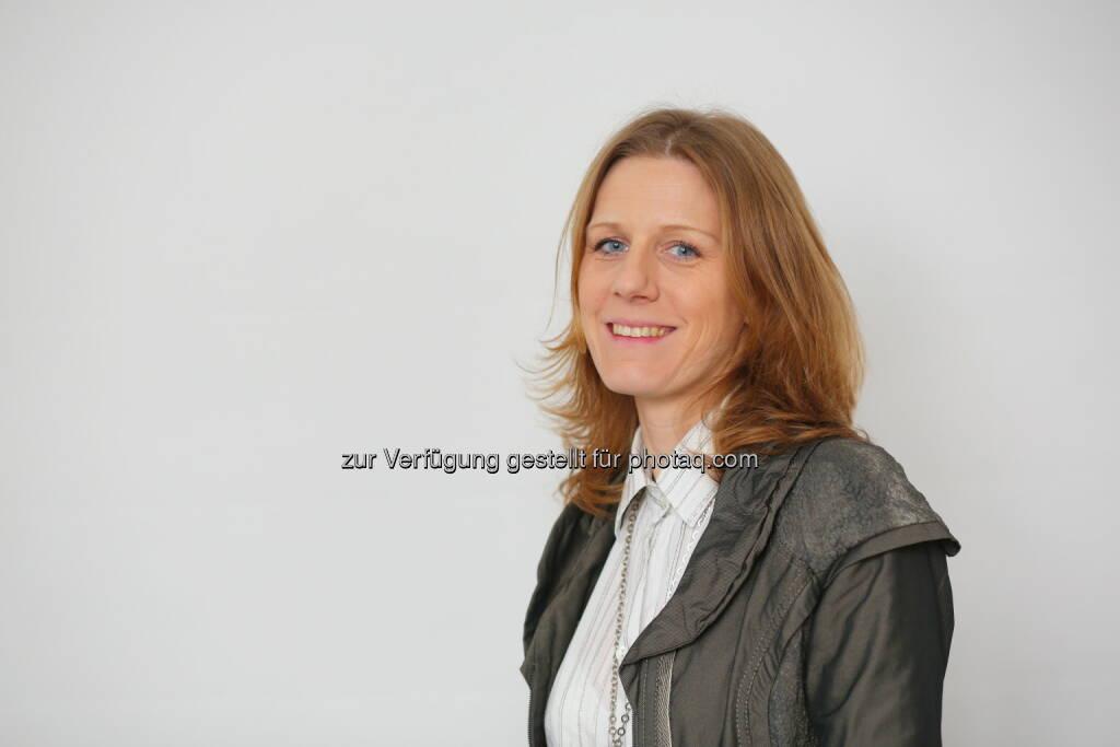 Romana Stelzl: Wirtschaftsblatt Medien GmbH: Neue Geschäftsleitung Werbemarkt, © Aussender (01.10.2014)