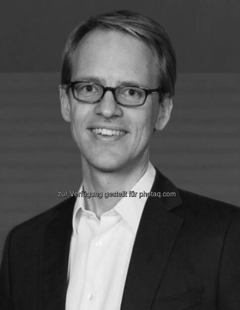 Christian Pau, Senior Sales Direktor Lego GmbH, © Aussender (02.10.2014)