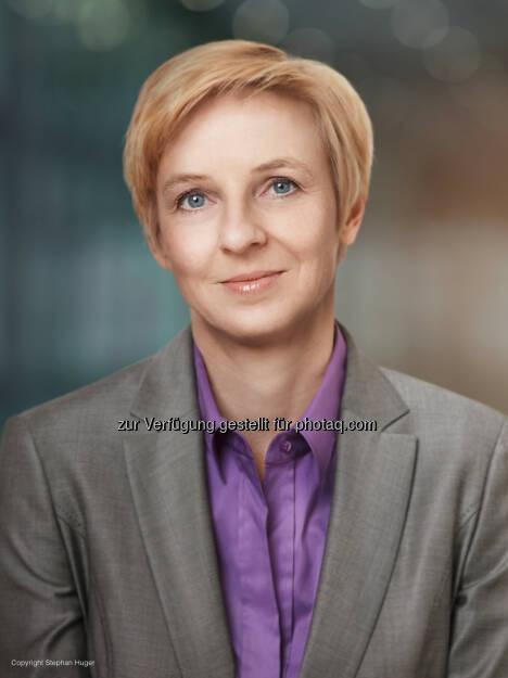 Anja Cupal, Steuerberaterin und Partnerin bei TPA Horwath: Neue Partner stärken das Team von TPA Horwath, © Aussender (02.10.2014)
