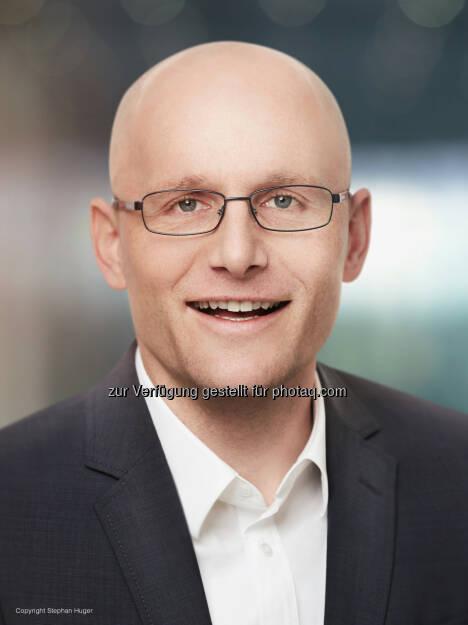 Christoph Harrer, Steuerberater und Partner bei TPA Horwath: Neue Partner stärken das Team von TPA Horwath, © Aussender (02.10.2014)
