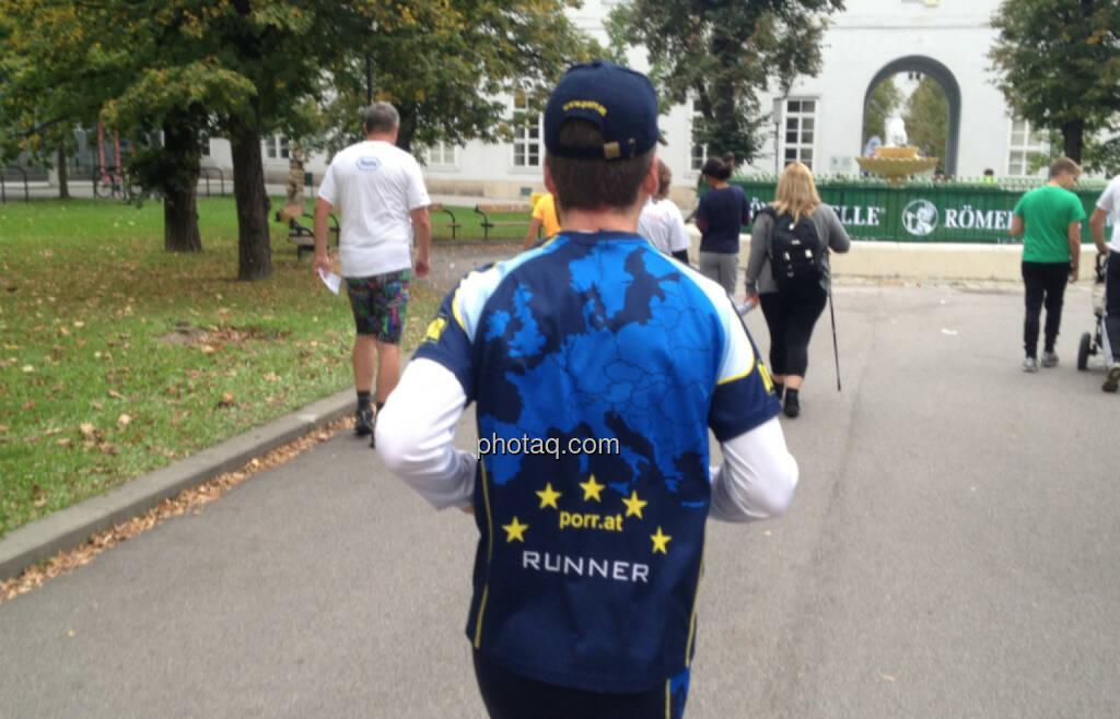 Porr Runner (04.10.2014)
