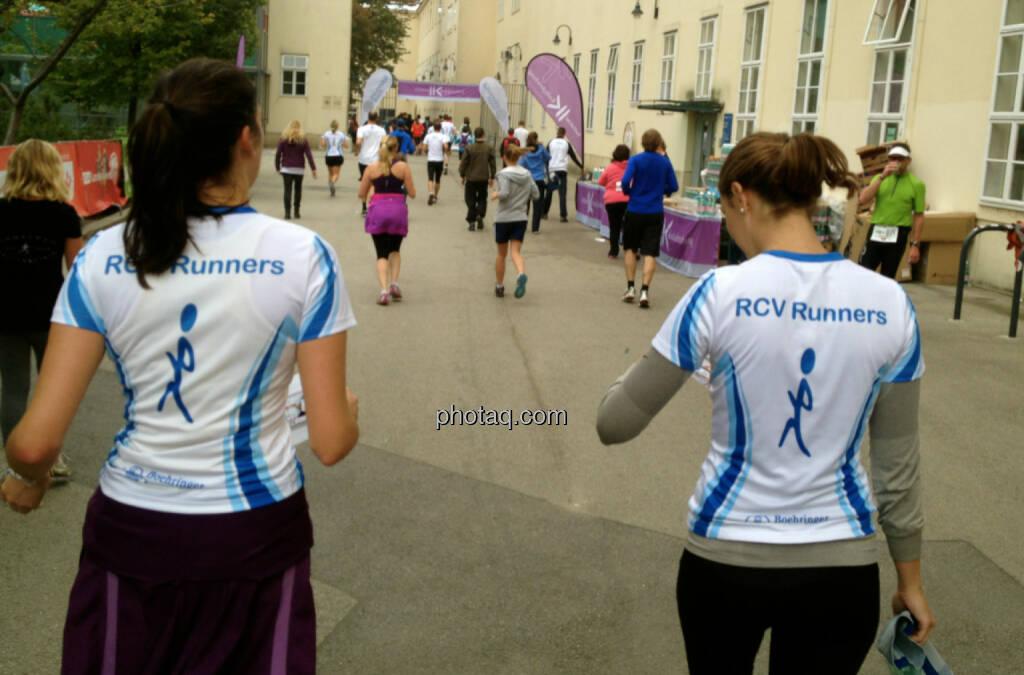 Boehringer Ingelheim RCV Runners (04.10.2014)