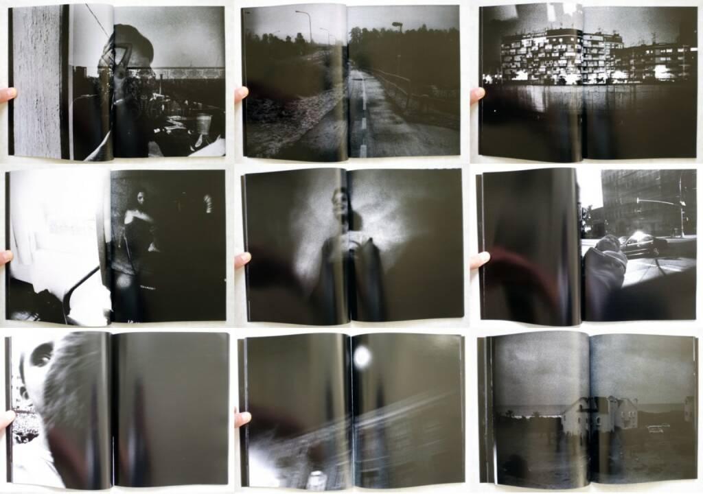 Hisashi Murayama - Ego-Identity, Self published 2014, Beispielseiten, sample spreads - http://josefchladek.com/book/hisashi_murayama_-_ego-identity, © (c) josefchladek.com (05.10.2014)