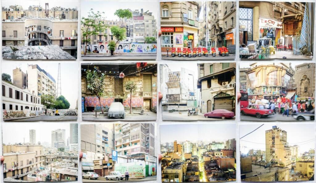 Peter Bialobrzeski - Cairo Diary, The Velvet Cell 2014, Beispielseiten, sample spreads - http://josefchladek.com/book/peter_bialobrzeski_-_cairo_diary, © (c) josefchladek.com (06.10.2014)