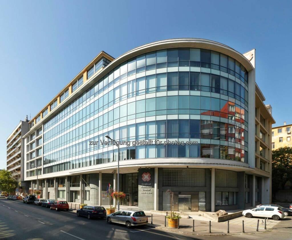 Die Immofinanz Group hat für ihr ungarisches Büro- und Logistikportfolio Mietvereinbarungen über mehr als 8.000 m² abgeschlossen. Alle Verträge wurden für einen Zeitraum von mindestens drei Jahren fixiert. Das entspricht einer Erhöhung des Vermietungsgrads des ungarischen Office-Portfolios um rd. 3,5 Prozentpunkte., © Aussendung (06.10.2014)