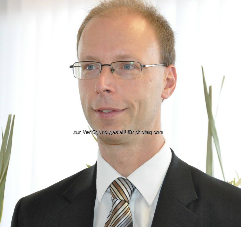 Sozialversicherungsanstalt der gewerblichen Wirtschaft: SVA: Hans Aubauer neuer Generaldirektor-Stv., © Aussender (06.10.2014)