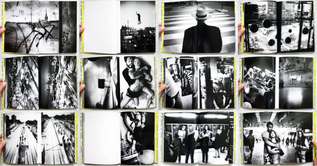 Joakim Kocjancic - Paradise Stockholm, Journal 2014, Beispielseiten, sample spreads - http://josefchladek.com/book/joakim_kocjancic_-_paradise_stockholm, © (c) josefchladek.com (07.10.2014)