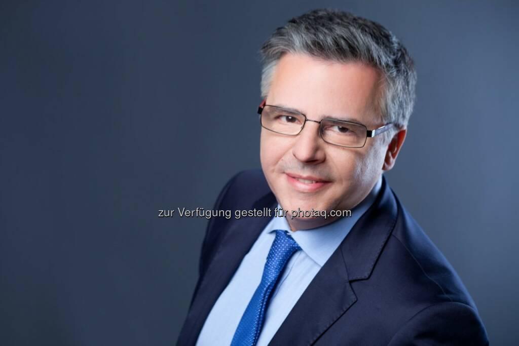 Michael Gareis (Managing Partner WP Management Solutions GmbH): Interim Management auch in Österreich im Trend (Bild: Foto Weinwurm GmbH), © Aussender (07.10.2014)