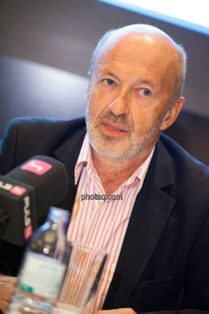 Hansi Hansmann, Business Angel (07.10.2014)