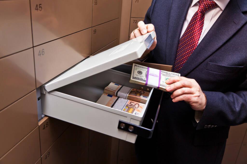 Bank, Schließfach, aufbewahren, Sicherheit, Safe, http://www.shutterstock.com/de/pic-165299627/stock-photo-the-vault.html (07.10.2014)