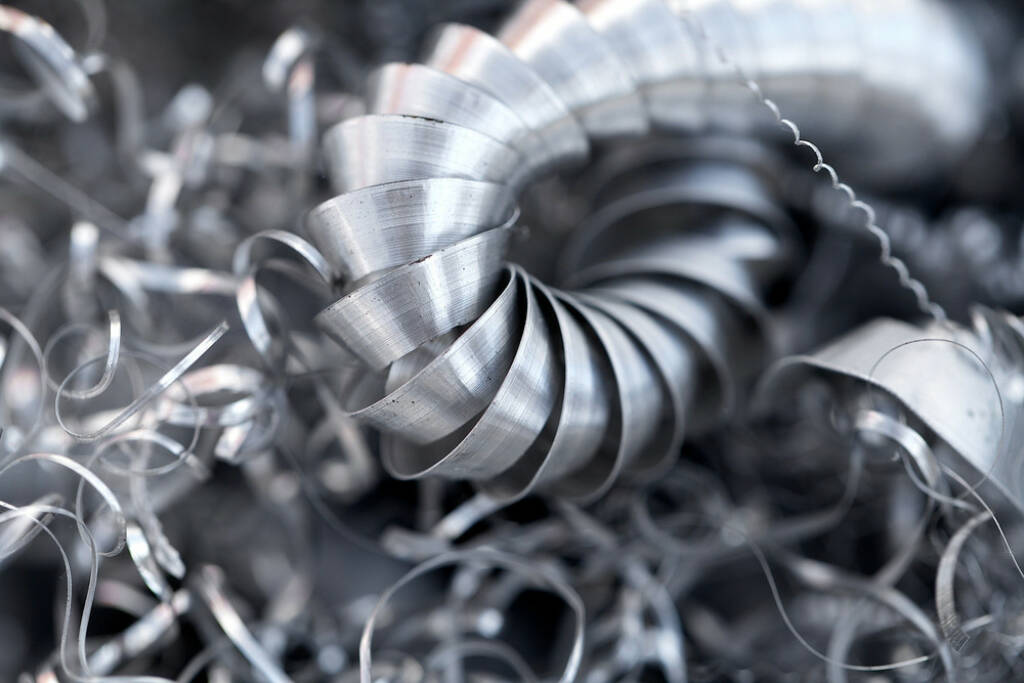 Stahl, Abfall, Spirale, Stahlfäden, Industrie, Metall, http://www.shutterstock.com/de/pic-198396782/stock-photo-scrap-metal-shavings-background.html (08.10.2014)
