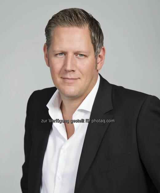 Christoph Fritzsche, Leitung Marketing & Business Development Krone Multimedia: Mediaprint Zeitungs- und Zeitschriftenverlag Ges.m.b.H. & Co. KG: ÖWA Plus 2014-II bestätigt Erfolgskurs von krone.at, © Aussender (08.10.2014)