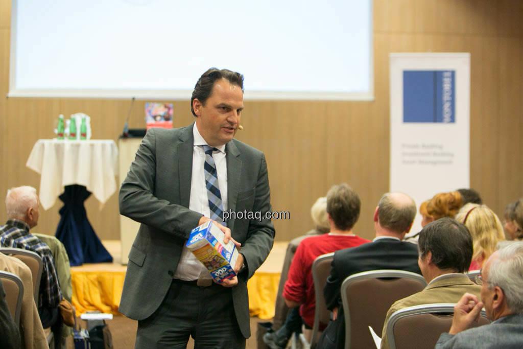 Jens Korte (Wirtschaftsjournalist), © photaq/Martina Draper (09.10.2014)