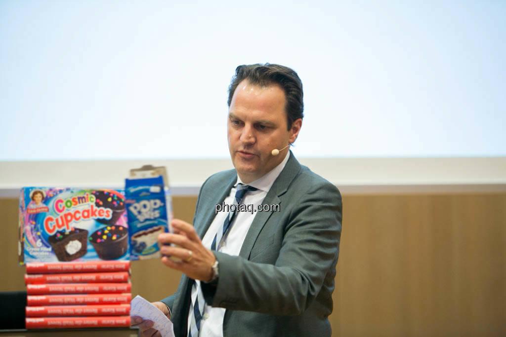 Jens Korte (Wirtschaftsjournalist), Pop Tarts, © photaq/Martina Draper (09.10.2014)