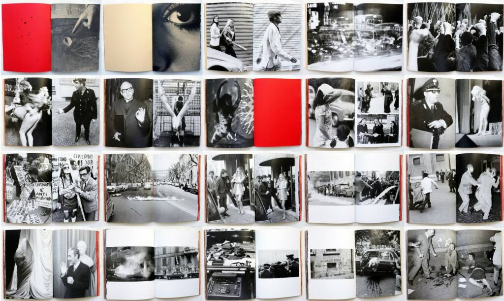 Amc2 journal Issue 9 - Amore e Piombo: The Photography of Extremes in 1970s Italy, AMC 2014, Beispielseiten, sample spreads - http://josefchladek.com/book/amc2_journal_issue_9_-_amore_e_piombo_the_photography_of_extremes_in_1970s_italy_-_edited_by_federica_chiocchetti_and_roger_hargreaves, © (c) josefchladek.com (11.10.2014)