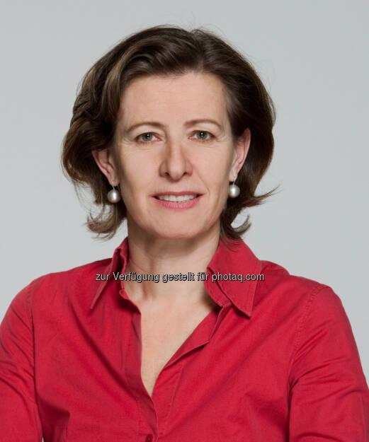 Vienna Film Commission: Marijana Stoisits im Board der Association of Film Commissioners International, © Aussendung (11.10.2014)