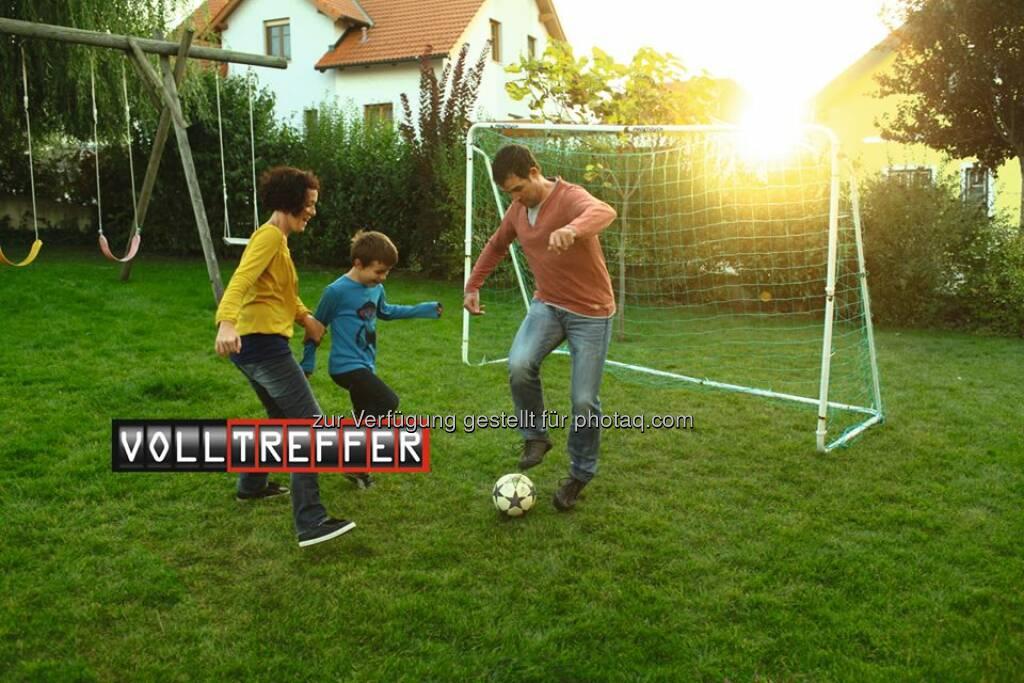 EVN Volltreffer - Viel Erfolg für das österreichische Fußballteam gegen Montenegro. … los geht´s!  Source: http://facebook.com/EVN, © Aussendung (12.10.2014)