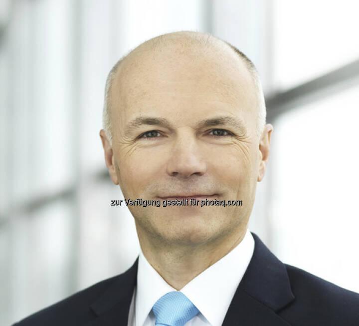Rosenbauer: Günter Kitzmüller mit Wirkung vom 1. Februar 2013 als neues Vorstandsmitglied ernannt (c) Rosenbauer