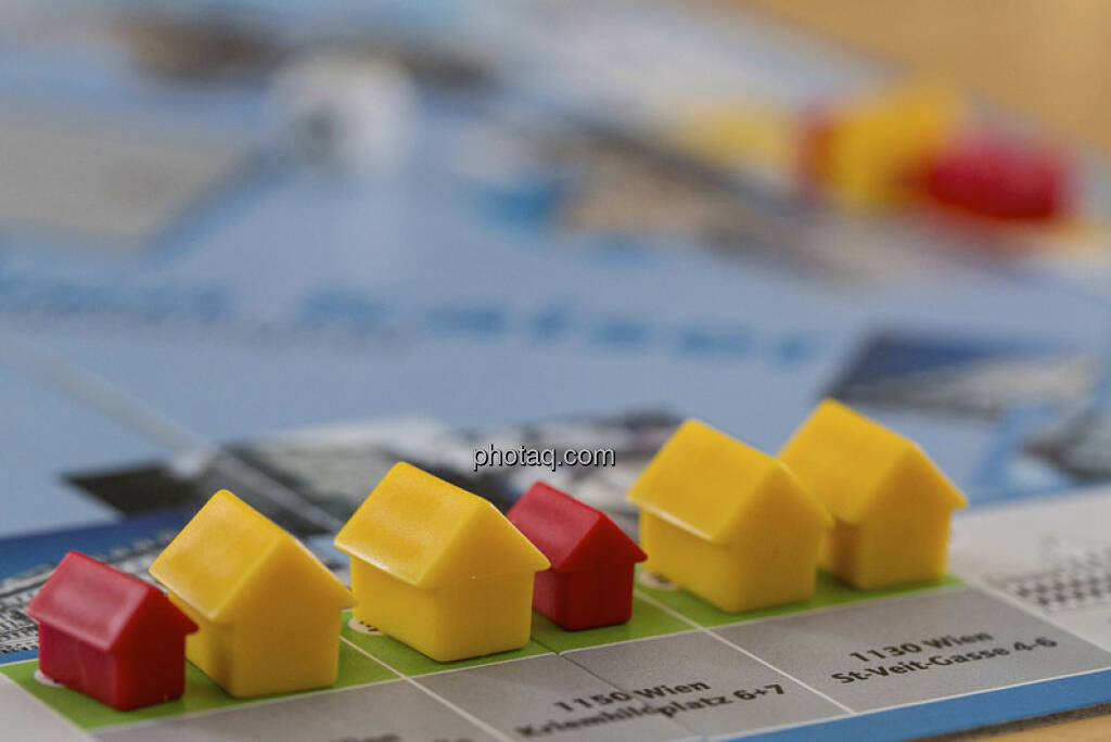Ein Immo-Stock-Pic aus den Börse Stock Pics von Martina Draper, Häuser, DKT, Immobilien, siehe http://finanzmarktfoto.at/page/index/146 (29.01.2013)