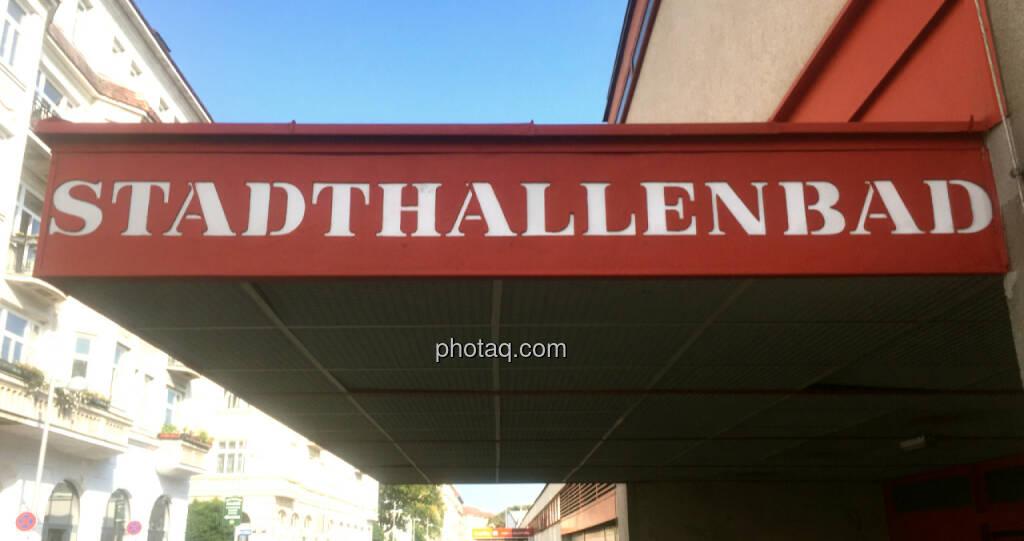 Stadthallenbad (14.10.2014)