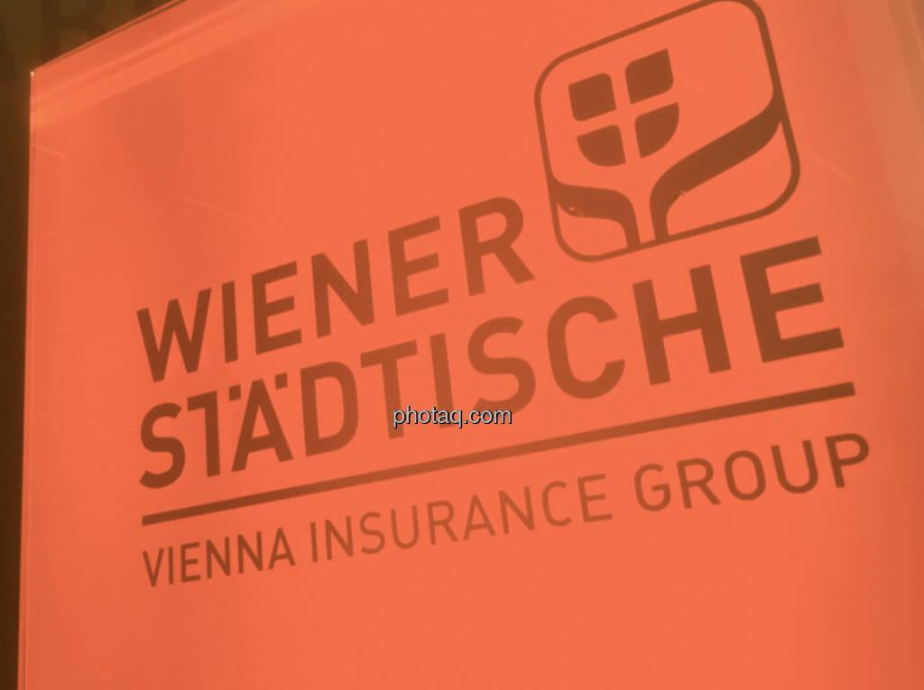 Wiener Städtische, VIG (14.10.2014)