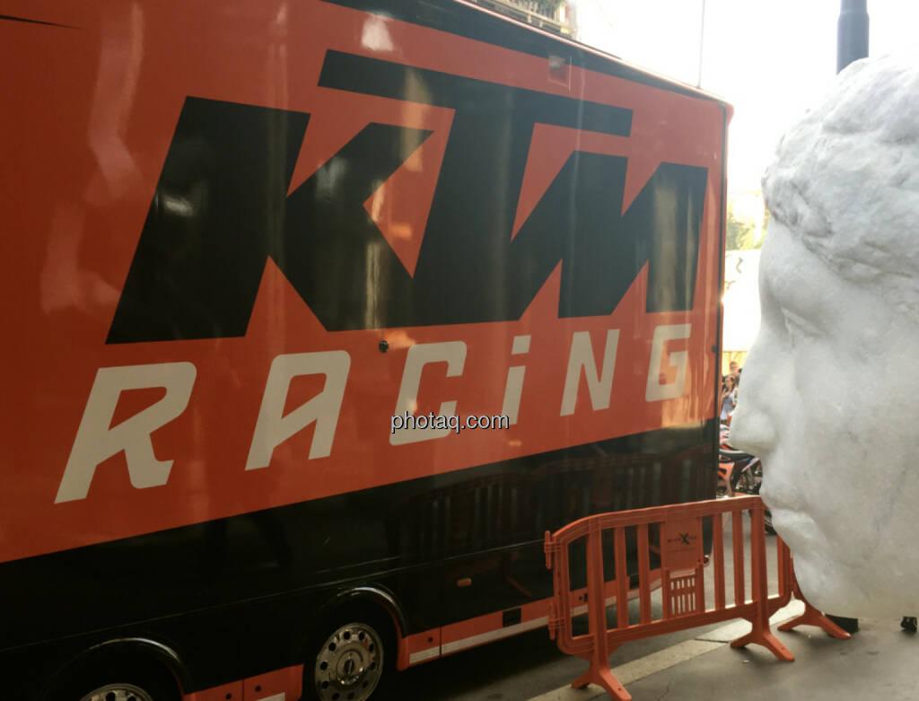 KTM Racing (14.10.2014)