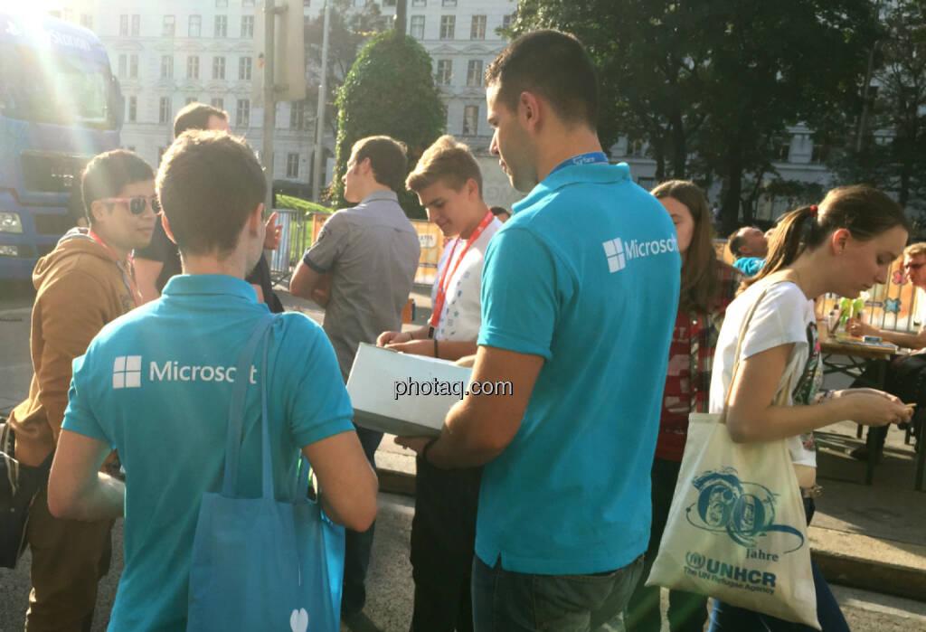 Microsoft (14.10.2014)