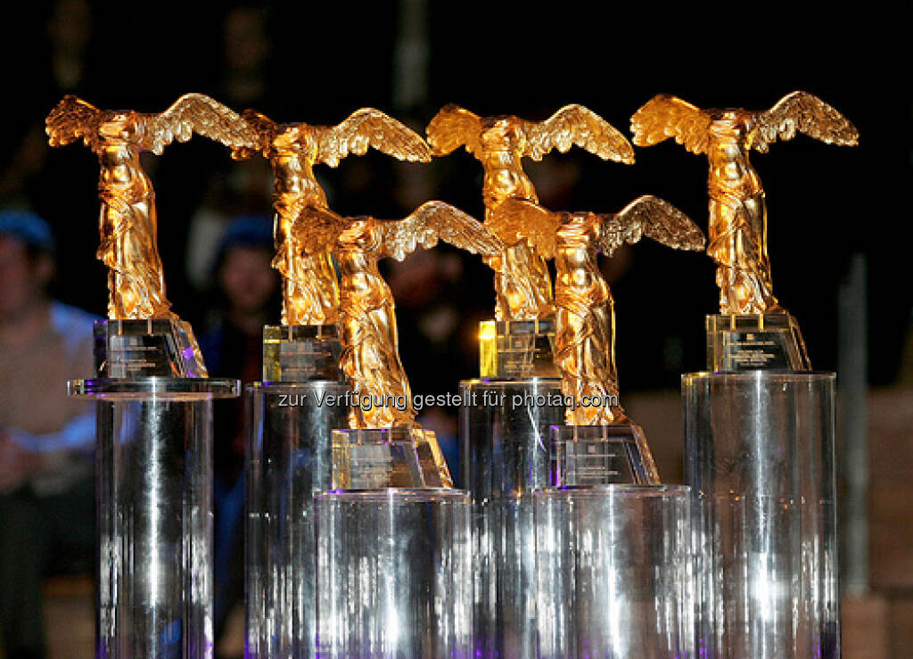 voestalpine: Das spannende Zusammenspiel von Kunst, Technologie und Gesellschaft ist Fokus des Prix Ars Electronica. voestalpine unterstützt mit einem Stipendium, das in der Kategorie [the next idea] voestalpine Art and Technology Grant vergeben wird. http://bit.ly/Yp6lqn (c) voestalpine (29.01.2013)