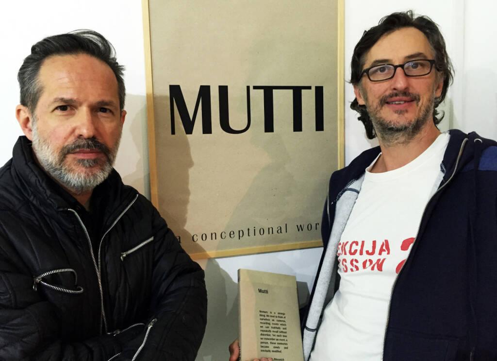 Andreas Bitesnich, Buch Mutti, Josef Chladek, lomography embassy 14.10.2014 - Link zum Buch: http://josefchladek.com/book/andreas_bitesnich_-_mutti (Bild: Helfried Valenta) (15.10.2014)