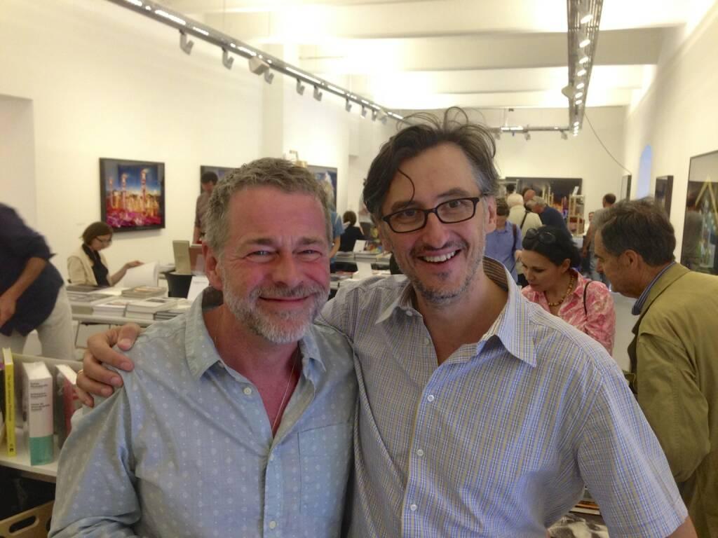 Klaus Kehrer, Josef Chladek, ViennaPhotoBookFestival, 14.6.2014 (15.10.2014)