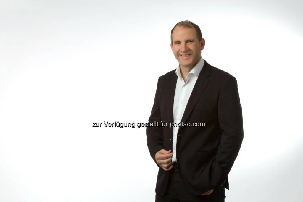 Hendrik Maat, CEO bei easybooking - zadego GmbH: Zadego GmbH - easybooking: Der Sherpa-Effekt - oder was ist eigentlich Innovation?, © Aussender (15.10.2014)