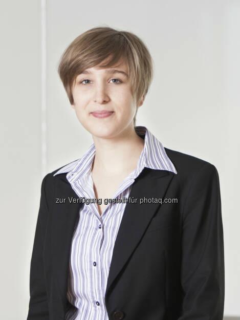 Lisann Krautzberger - Geschäftsführerin der Next Kraftwerke AT GmbH: Next Kraftwerke gründet österreichische Tochtergesellschaft, © Aussender (15.10.2014)
